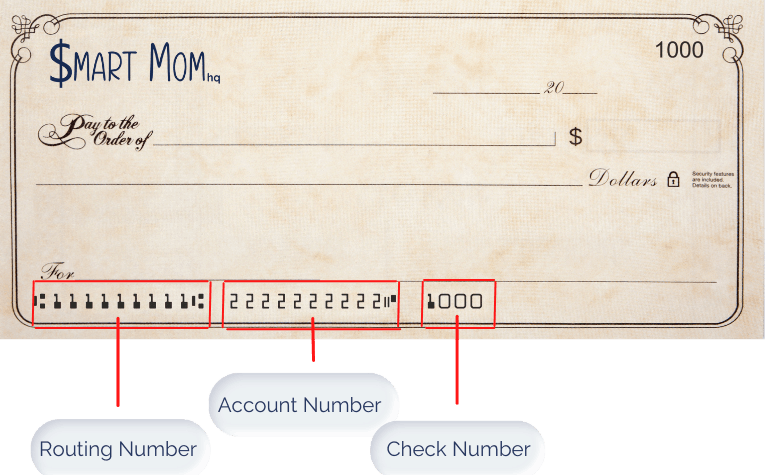 check routing number identification for wells fargo routing number